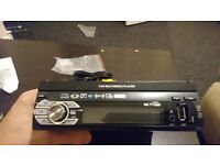 car stereo GPS RK7158B 1 Din Quad Core Universal Car DVD Multimedia 7inch WIFI Bluetooth...