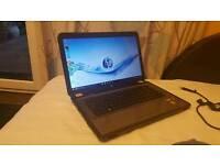 """15.6"""" HP Pavilion g6 Windows 10 Quad Core CPU Laptop"""