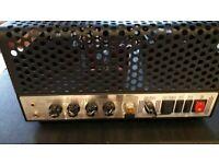 THD Univalve 15w Valve Amp in VGC