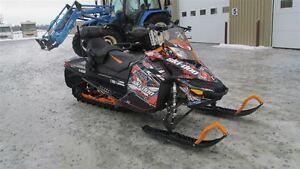 2013 Ski-Doo SUMMIT 600 ETEC -