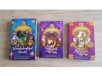 Girls books - Ever After High & Holly Webb collection