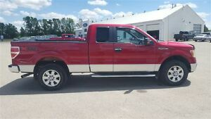 2010 Ford F-150 XTR 4X4 | Local Trade | Tow Pkg Kitchener / Waterloo Kitchener Area image 6