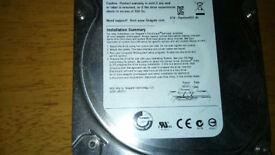 seagate hard drive 500gb Seagate Pipeline HD.2 5900RPM SATA 3.0Gb/s 16MB Cache 3.5-inch Hard Drive