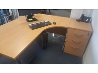 Lots of Office Furniture for sale