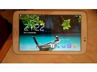 Galaxy Tab 3 7 inch white