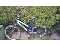 Great bike for commuting selling due to relocation for cheap price!