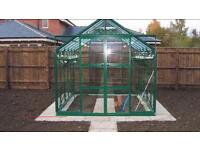 WANTED Polycarbonate greenhouse
