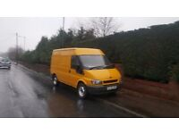 ford transit mwb in immaculate condition for age totally original