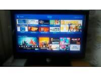 Tv, Philips 42 inch tv