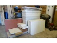 MDF. New and various sizes