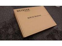 *NEW* Netgear ProSafe GS748TS Smart Switch **48 Port, Gigabit Ethernet, Stackable**