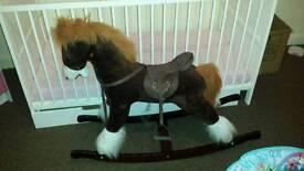 Kids rocking horse!! Can deliver!!