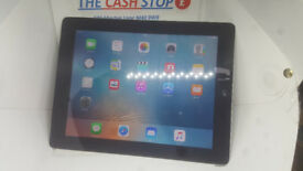Apple iPad 3rd Generation Cellular 16GB