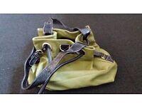 Womens bessie handbag. Never been used.