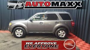 2011 Ford Escape XLT Automatic 4X4