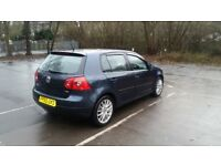 VW GOLF 1.9 TDI S 55 REG 5 DOOR HATCHBACK LONG MOT PULLS WELL NO OFFERS SWAPZ PART EX WELCOME