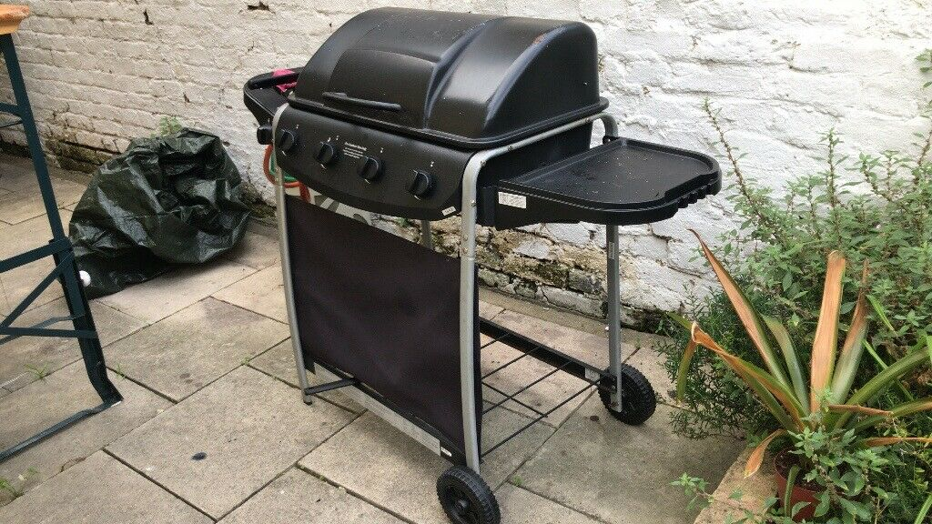 Barbecue From Argos In Fulham London Gumtree