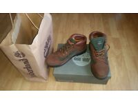 Timberland shoes boots (new uk10)