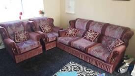 3piece sofa