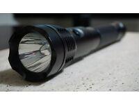 Security Torch 10W CREE XM-L U2 LED