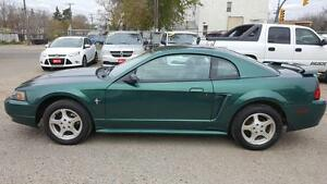 2003 Ford Mustang V6 , 5Speed,Alum.Wheels