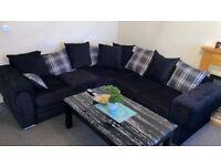 🤍💖💙Brand New Verona 3+2 / Corner Sofa / Swivel Chair / Footstool