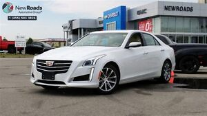 2016 Cadillac CTS 3.6L Luxury Collection 3.6L Luxury Collecti...