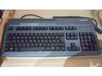 Cherry MY8000 MagStripe Keyboard