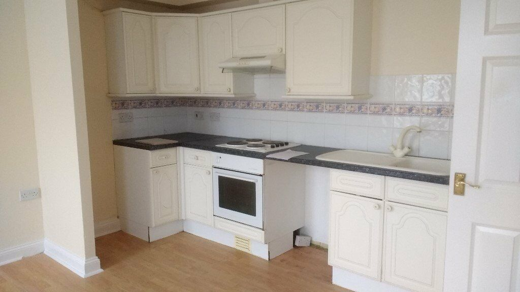 1 Bed 1st Floor Flat, Milford Haven