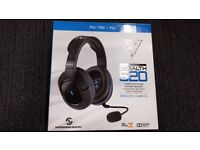 Turtle Beach Stealth 520 Wireless Gaming Headset for PS4