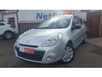 Renault Clio 1.2 16v Bizu 3dr - Low Mileage - One Lady Owner From New! (Full MOT Included)
