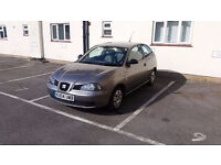 Seat Ibiza 1.9 TDi S 2004
