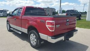 2010 Ford F-150 XTR 4X4 | Local Trade | Tow Pkg Kitchener / Waterloo Kitchener Area image 9