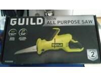 Guild all purpose Saw