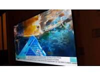 Electriq 50 inch Television