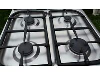 leisure gas cooker 60 cm wide