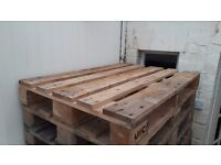 12 euro pallets great condition stored indoors