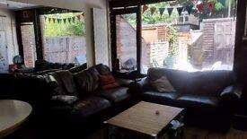 Large ensuite bedrooms in East Putney