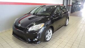 2011 Toyota Matrix S TOIT OUVRANT-MAGS