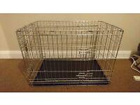 Medium Dog Crate / Cage