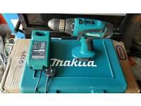 Makita 6347D 18v drill