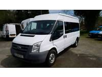 59 Ford Transit Minibus ONLY 40,000miles