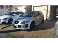 *** 2008 SEAT LEON K1 *** not s3 gti golf r vxr sport rs