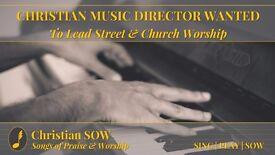 Christian SoW: Christian Music Director