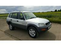 Toyota rav 4 2.0i vx 4wd with air-conditioning