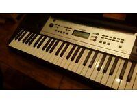 Yamaha YPT-255 Musical Keyboard