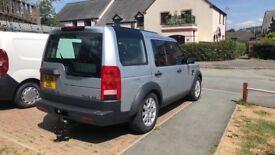 Land Rover 2.7 discovery v6