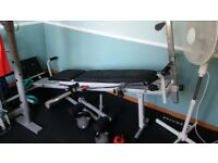 Kettler Multi Gym inc free local delivery