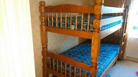 Bunk Beds Julian Bowen