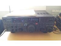YAESU FT-950 TRANCIEVER HF/50MHZ
